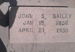 John S. Bailey