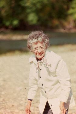 Gertrude Marie <I>Nowak</I> Gates