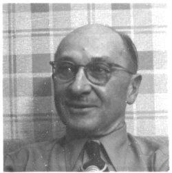 Harry Charles Gates