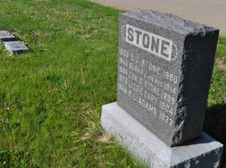 Flora <I>Stone</I> Adams Hogbin
