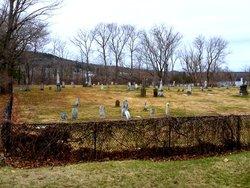 St. Gertrude's Roman Catholic Church Cemetery
