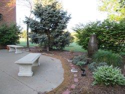 First Presbyterian Church Memorial Garden