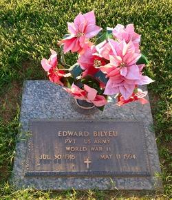 Edward Bilyeu
