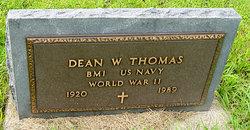 Dean William Thomas