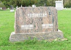 Oscar Phillips