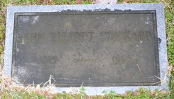 John Elliott Stockard