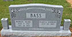 """Marvin """"Mark"""" Bass"""