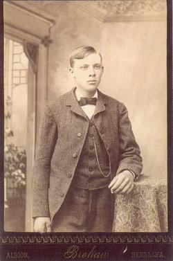 William Whitney