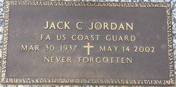 Jack C. Jordan