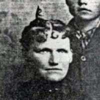 Caroline Marie <I>Hanseen</I> Quarnberg