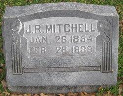 James Robert Mitchell