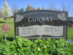 Bernard P Conway