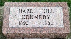 Hazel <I>Hull</I> Kennedy