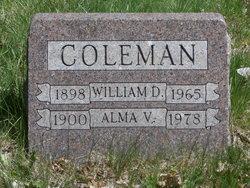 William D. Coleman