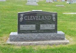 Alyce M. Cleveland