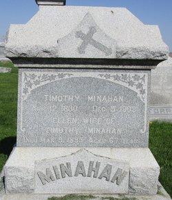 Ellen Minahan