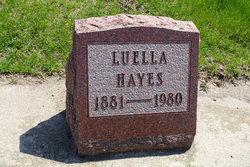Luella Leone <I>Robinson</I> Hayes