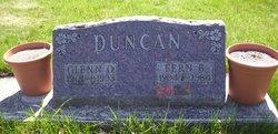 Fern B <I>Stout</I> Duncan