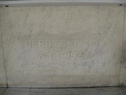 Jerry Shively