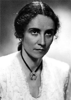 Nina Lvovna Dorliak