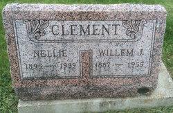 Willem J. Clement