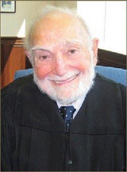 Judge Ruggero John Aldisert