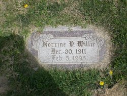 Norrine <I>Vietti</I> Willie