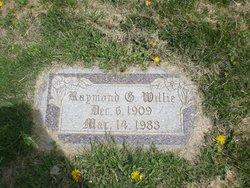 Raymond G Willie
