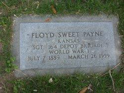 Floyd Sweet Payne