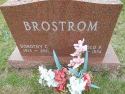 Dorothy C. <I>Watland</I> Brostrom