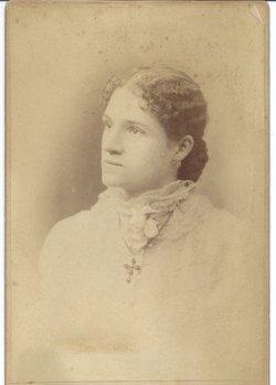 Elizabeth <I>McClelland</I> Palmer