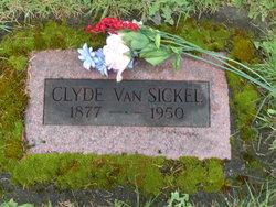 Clyde VanSickel
