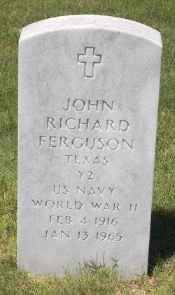 John Richard Ferguson