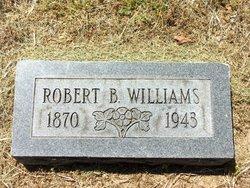Robert Benjamin Williams