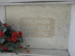 Solomon Hartzell