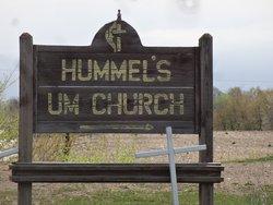 Hummels United Methodist Church Cemetery