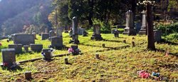 Isom Presbyterian Church Cemetery