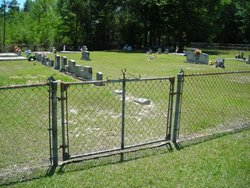 Bethel Hill Church Cemetery
