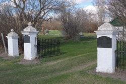 Bladworth Cemetery