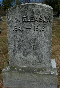 William Wallace Gleason