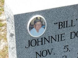 "Johnny Donald ""Bill"" Roberts"