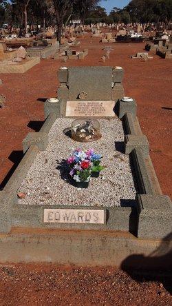 """Francis William """"Frank"""" Edwards, Sr"""
