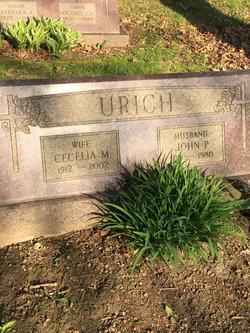 John Urich