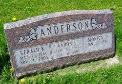 Aaron L. Anderson