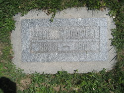 Irene McDowell