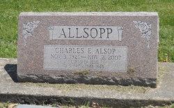 Charles E. Alsop