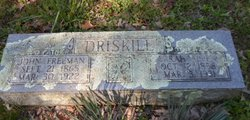 Sarah Ellen <I>Heater</I> Driskill