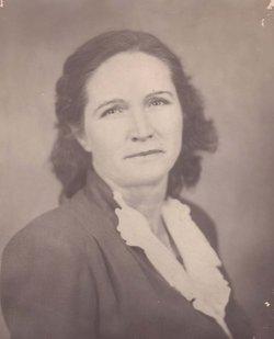 Bessie Jane <I>Billings</I> Plumley