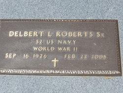 Delbert Lowell Roberts
