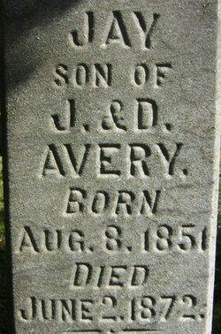 Jay Avery